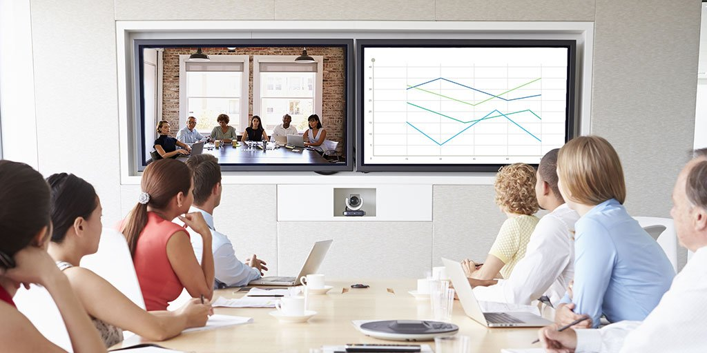 Videokonferenzsoftware Zoomroom
