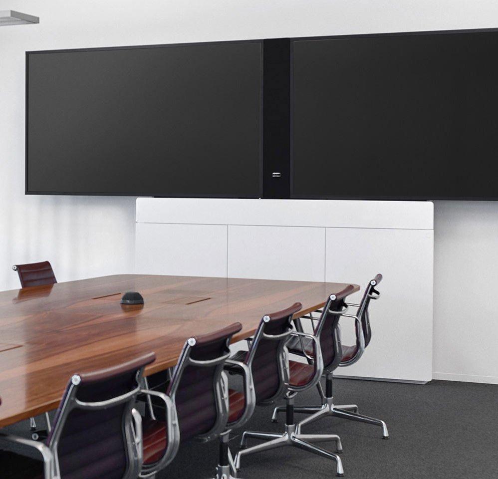 Konferenzraum Ausstattung