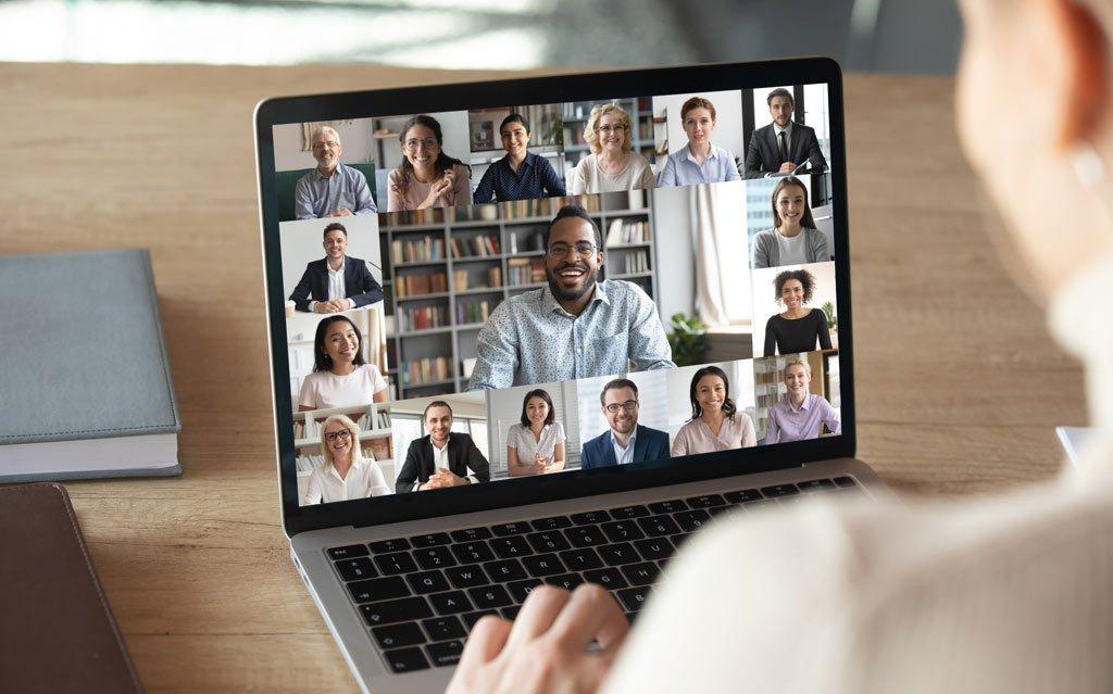 Beratung, Planung und Realisierung von Videokonferenzen
