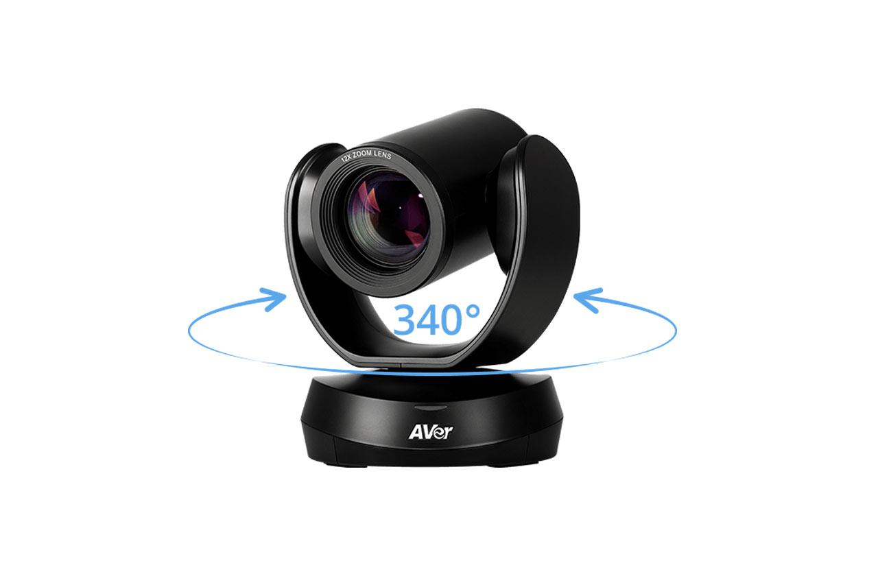 AVer Cam520Pro 5