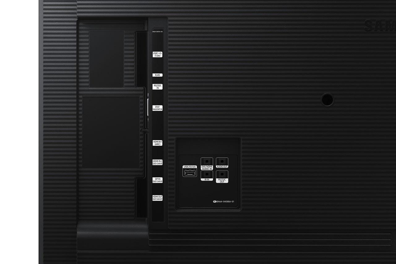 Samsung QM49R 4