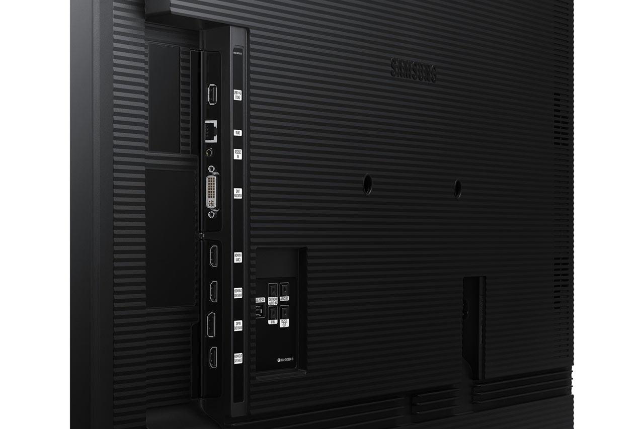 Samsung QM55R 5