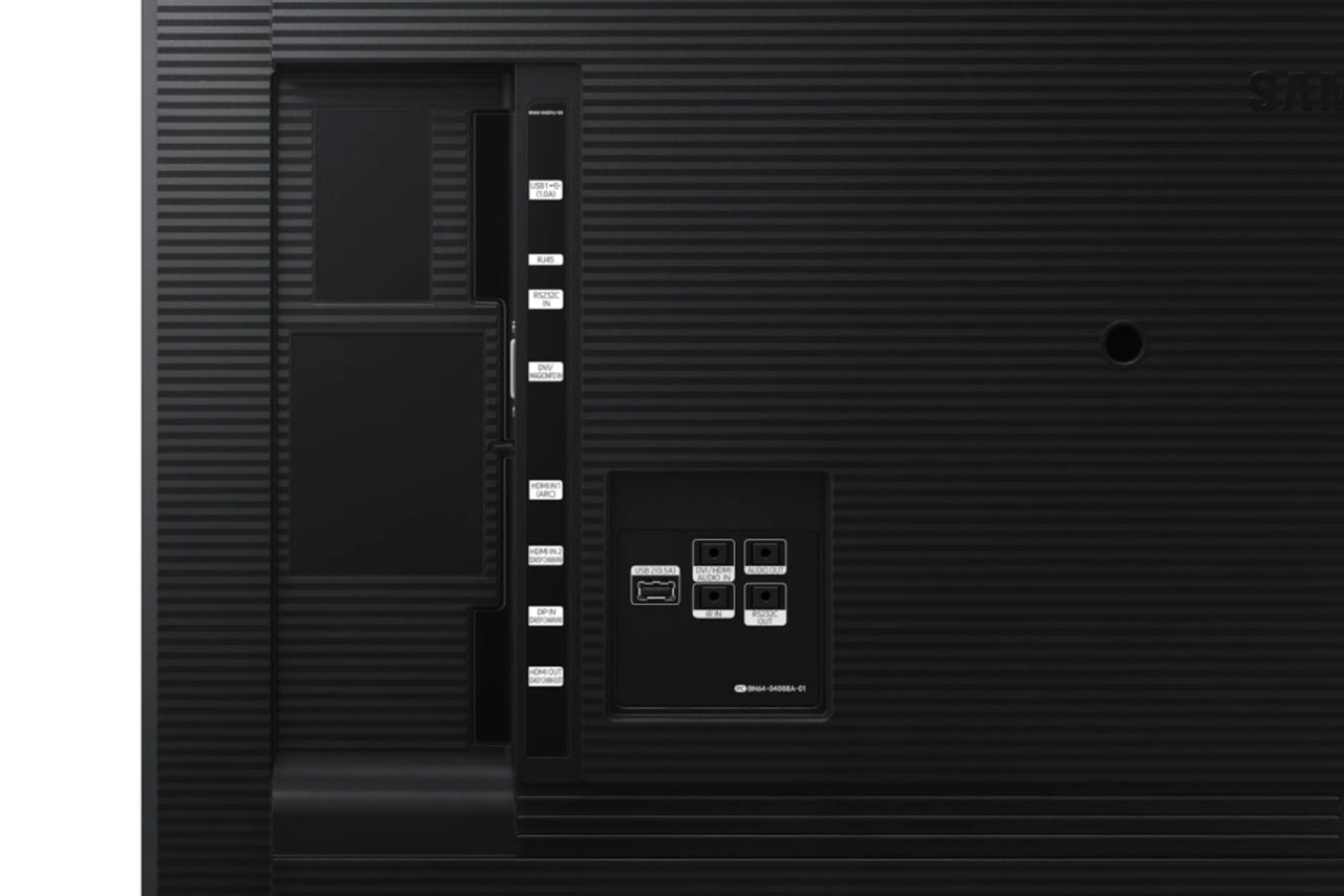 Samsung QM55R 6