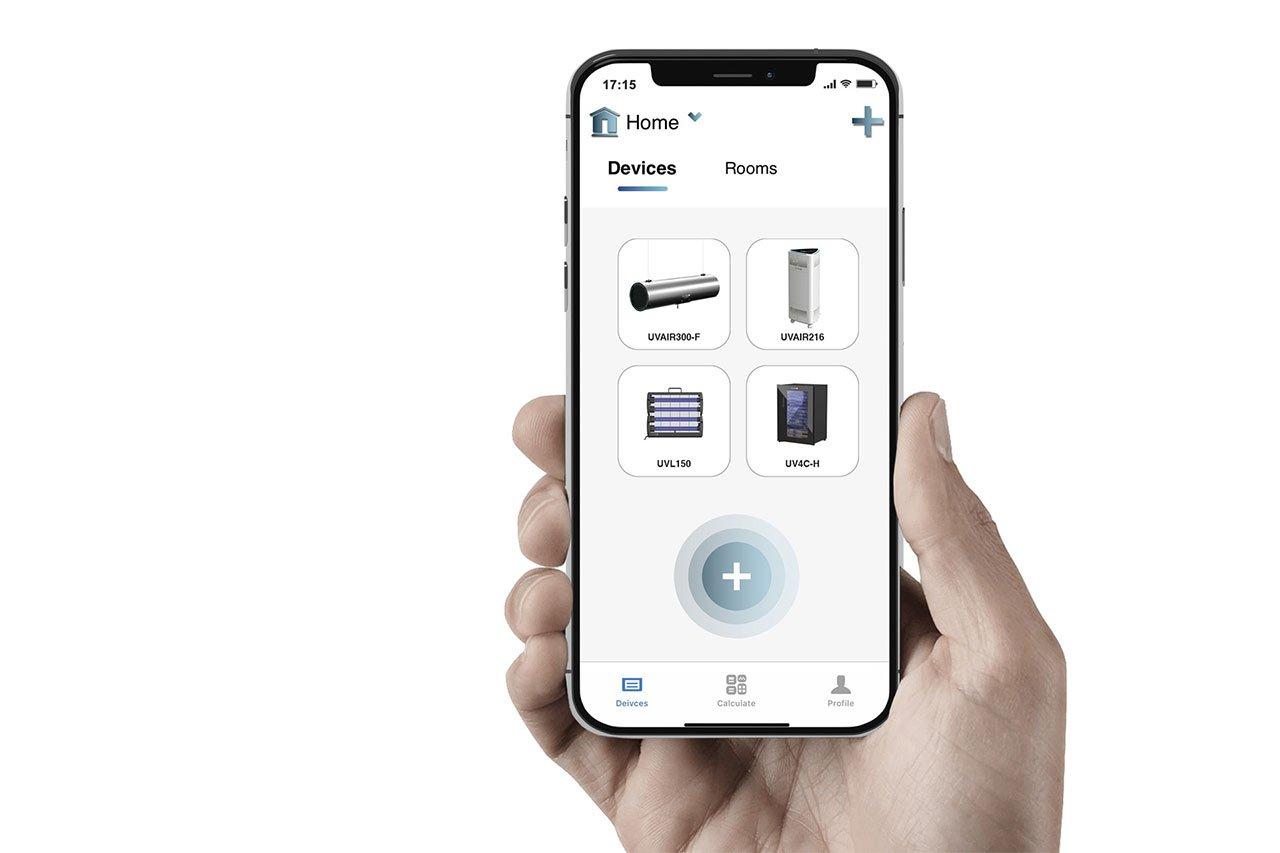 sauberlicht-app-steuerung-fuer-alle-modelle