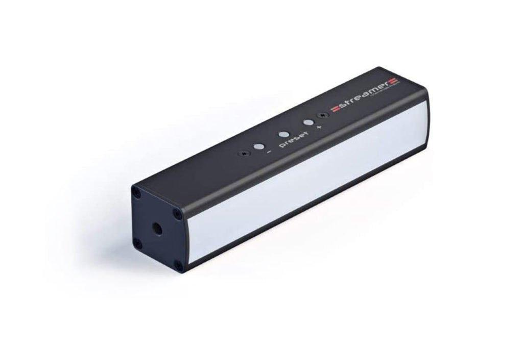 GLP-Streamer