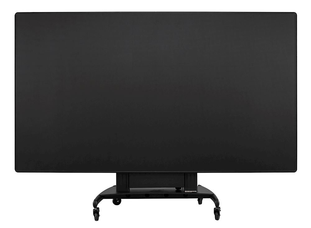 Optoma FHDQ130 Display mit Standfuß