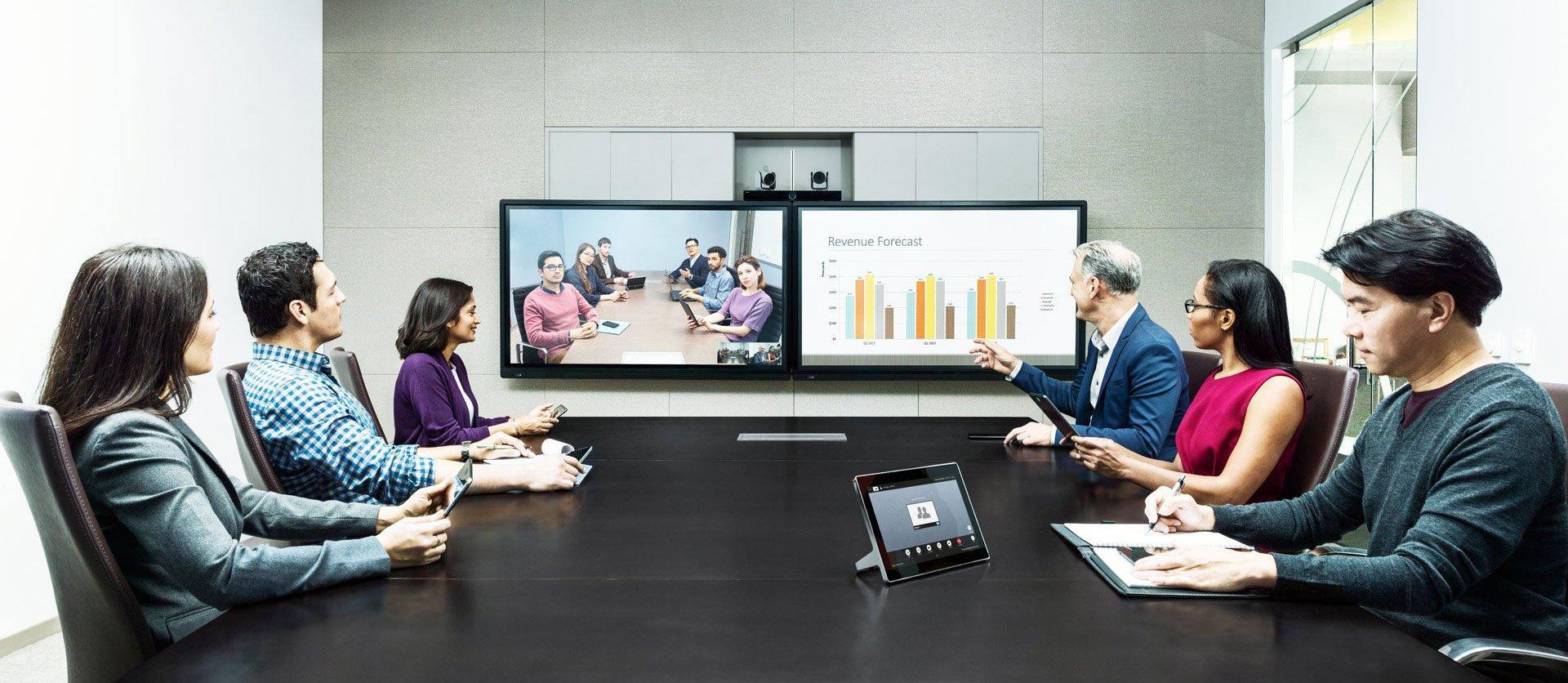 Videokonferenz Berlin PIK AG