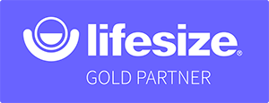 Lifesize Partner Levels GOLD