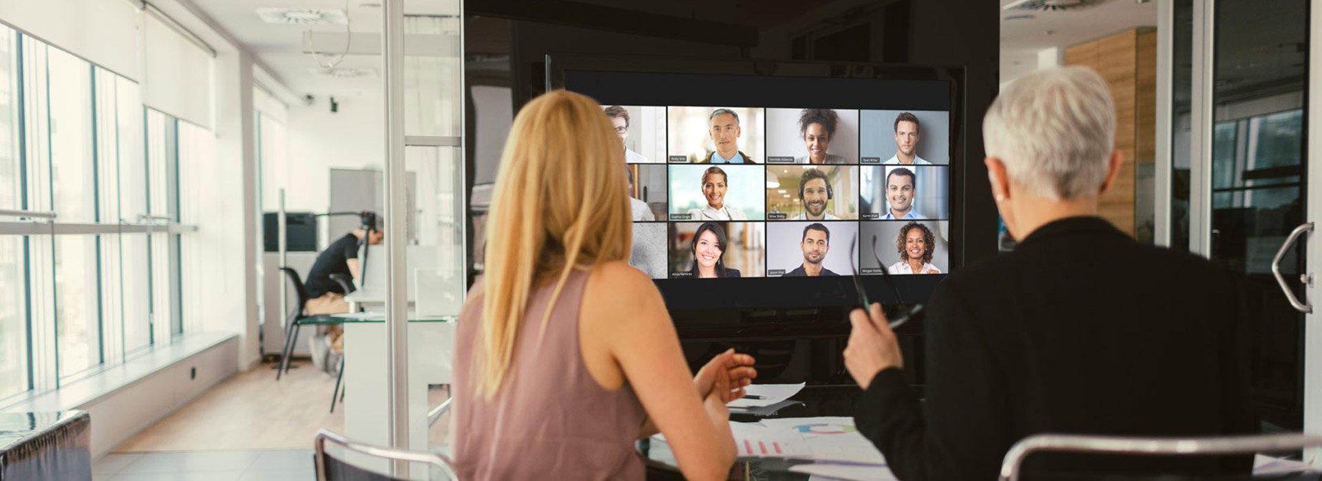 Zoom Videokonferenz