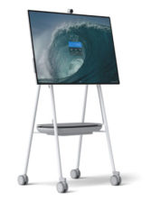 Digitales Whiteboard Microsoft Surface Hub