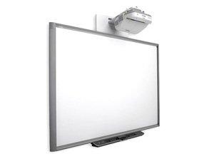 Digitales Whiteboard Smarttech Smartboard 800