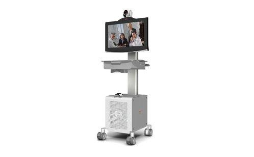 Polycom Realpresence Practitioner Cart 8000
