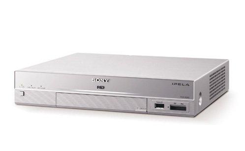SONY PCS XA80
