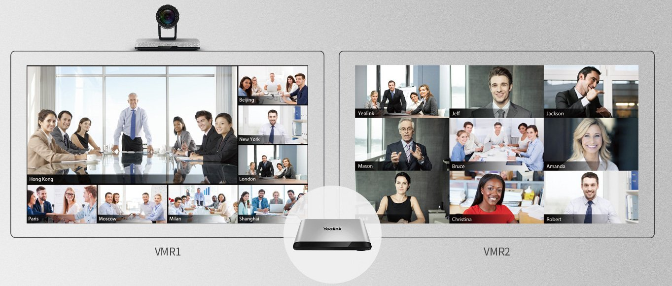 Yealink VC880 Videokonferenz