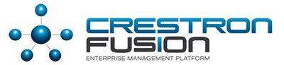Crestron Fusion Logo