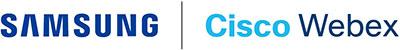 Samsung Cisco Webex