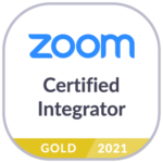 Zoom Certified Integrator 2021