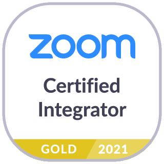 Zoom Certified Integrator 2021