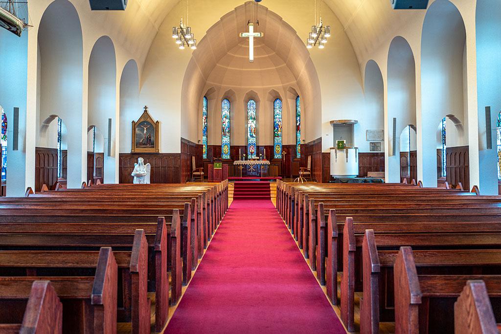 Kirchenbeschallung