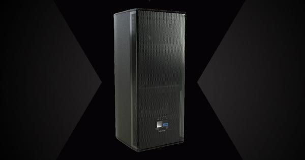 Meyer Sound Black X20