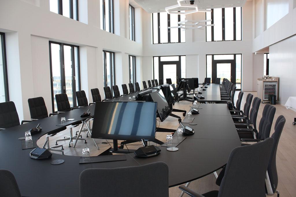 Konferenzraum ABDA