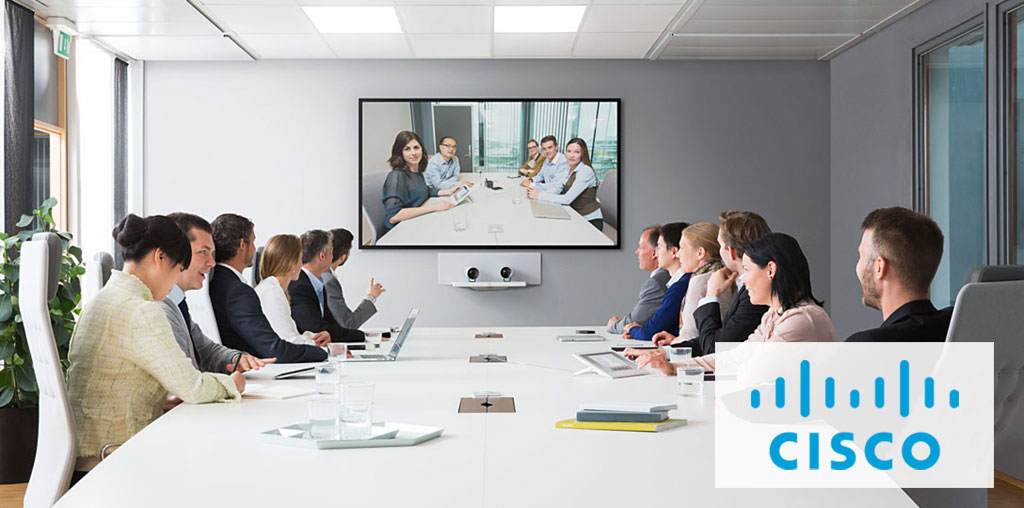 Cisco Telepresence Speakertrack 60